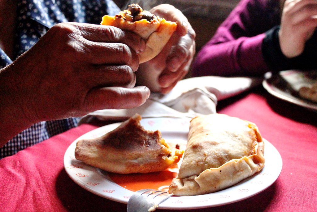 Chilean cuisine 2