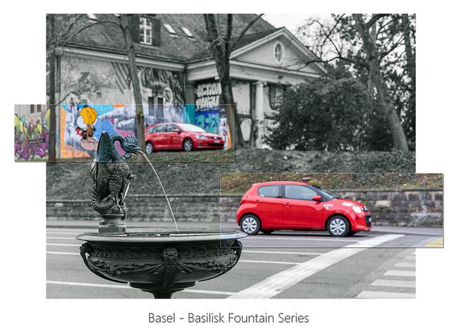 Basilisk 8