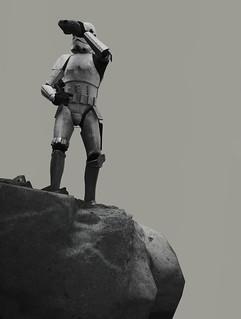 lurking in grey - STAR WARS Jedi: Fallen Order