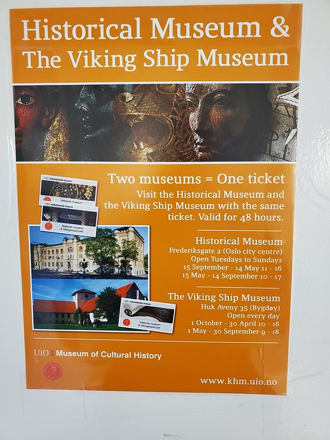 two museums, one ticket