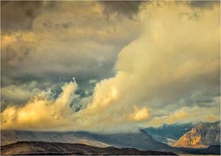 Southern Nevada Sky-2