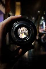 Aperture blur downtown focus- Credit to https://homegets.com/