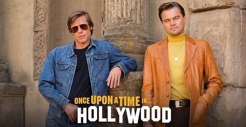 Once Upon a Time in Hollywood: Reparto, Crítica y Trailer