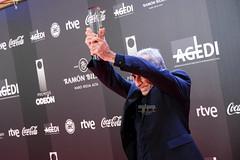 José Luis Perales - Premios Odeón 2020