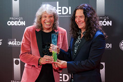 José Mercé & Tomatito - Premios Odeón 2020