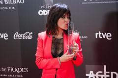 Vanesa Martín - Premios Odeón 2020