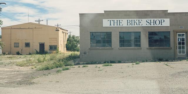 New Mexico USA (2019)