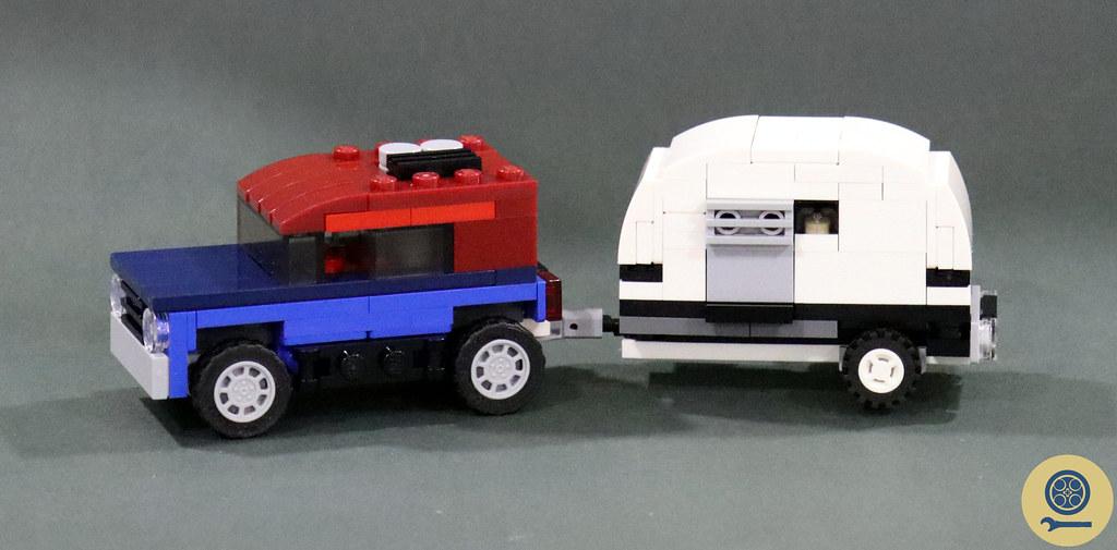 31091 Shuttle Transporter 6