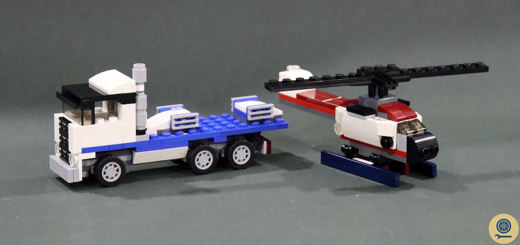 31091 Shuttle Transporter 5