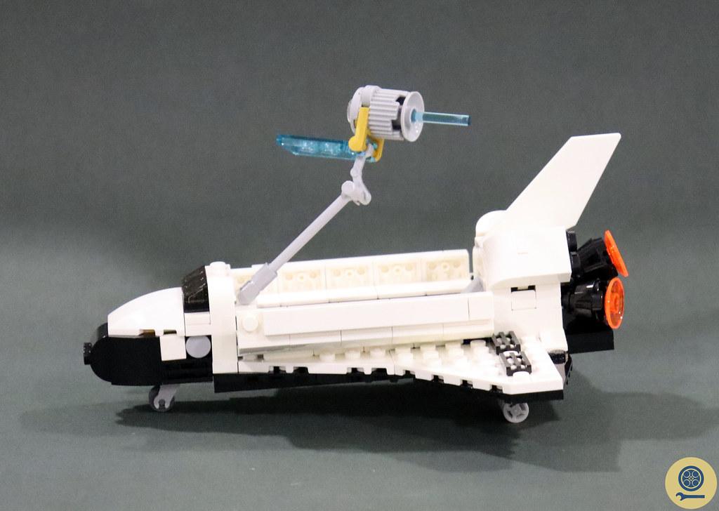31091 Shuttle Transporter 2