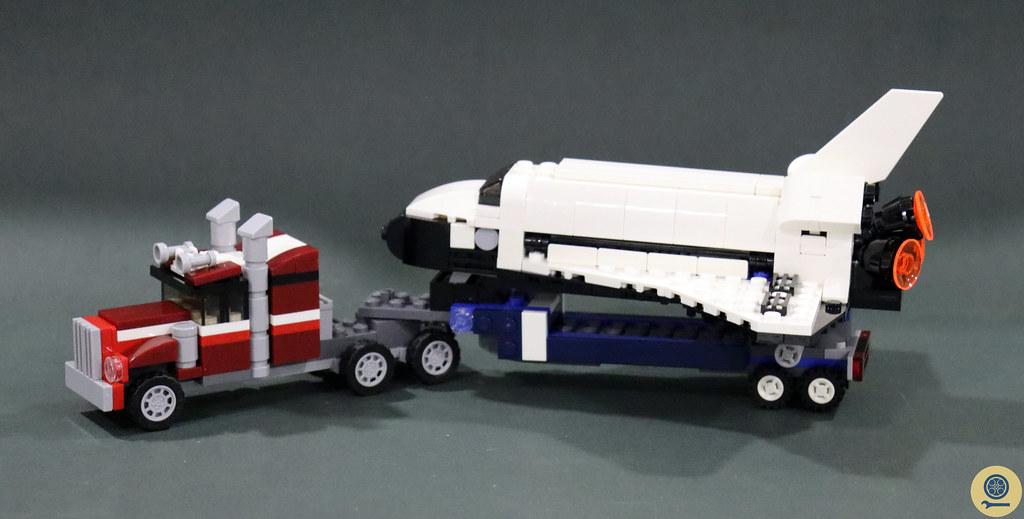 31091 Shuttle Transporter 1