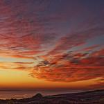 22. Jaanuar 2020 - 18:14 - Sunset - Esquibien