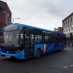 The Blackburn Bus Company YX69NTL