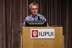 Celebrate IUPUI Day