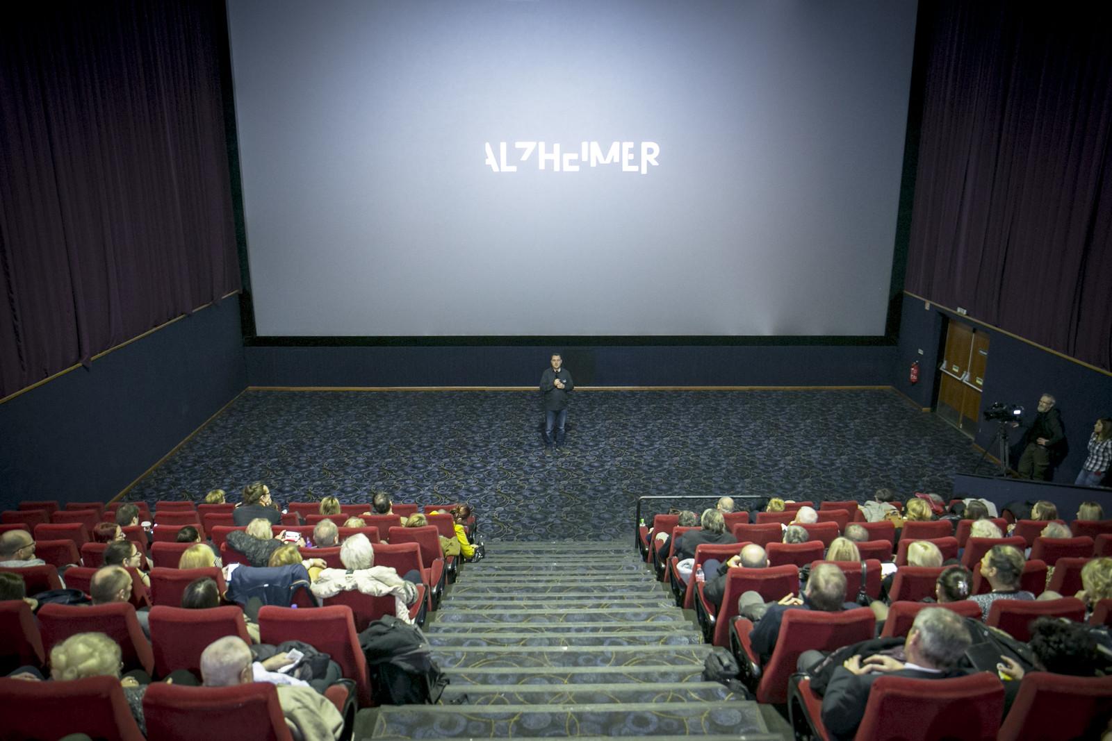 Megnéztük az Alzheimer-kórról készült dokumentumfilmet