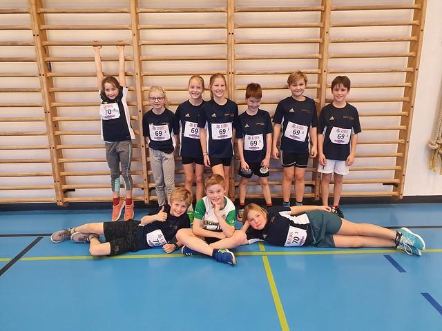 UBS Kids Cup 2020
