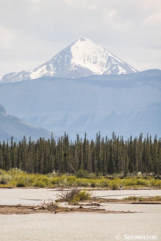 Joki, Jasper, kanadalainen stereotypia