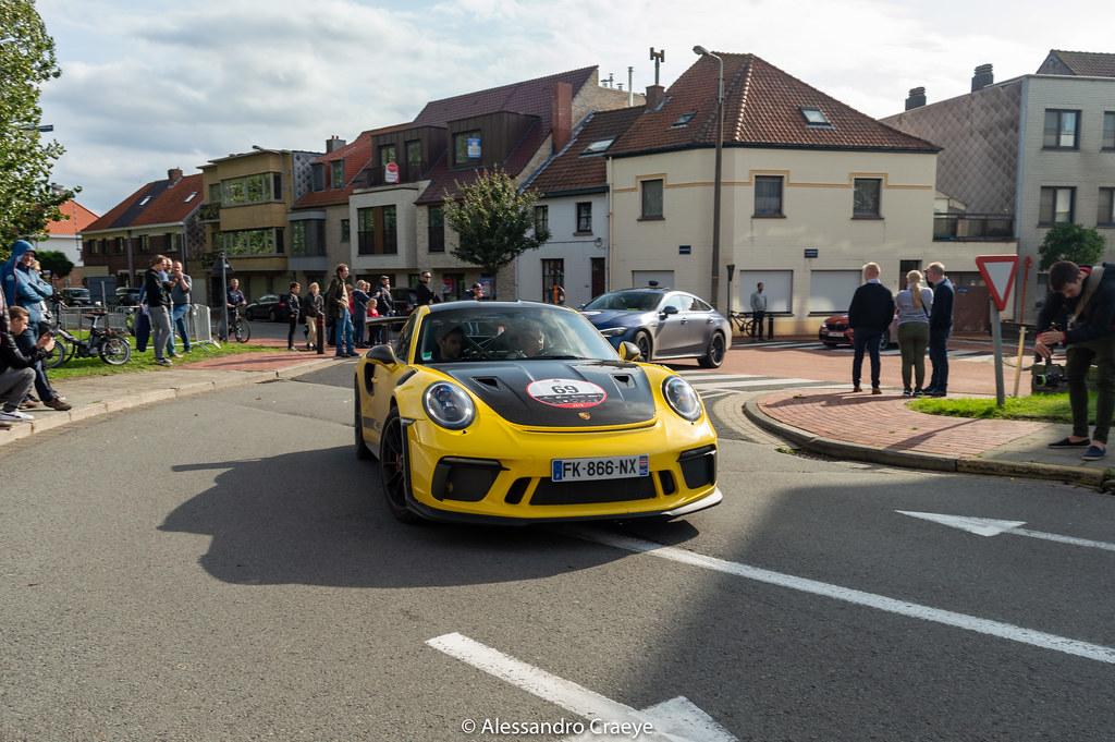 GT3 RS Mk2