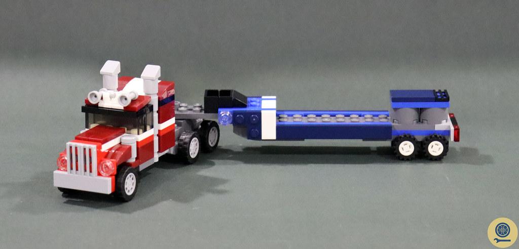 31091 Shuttle Transporter 3