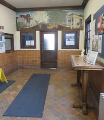 Post Office 95472 (Sebastopol, California)