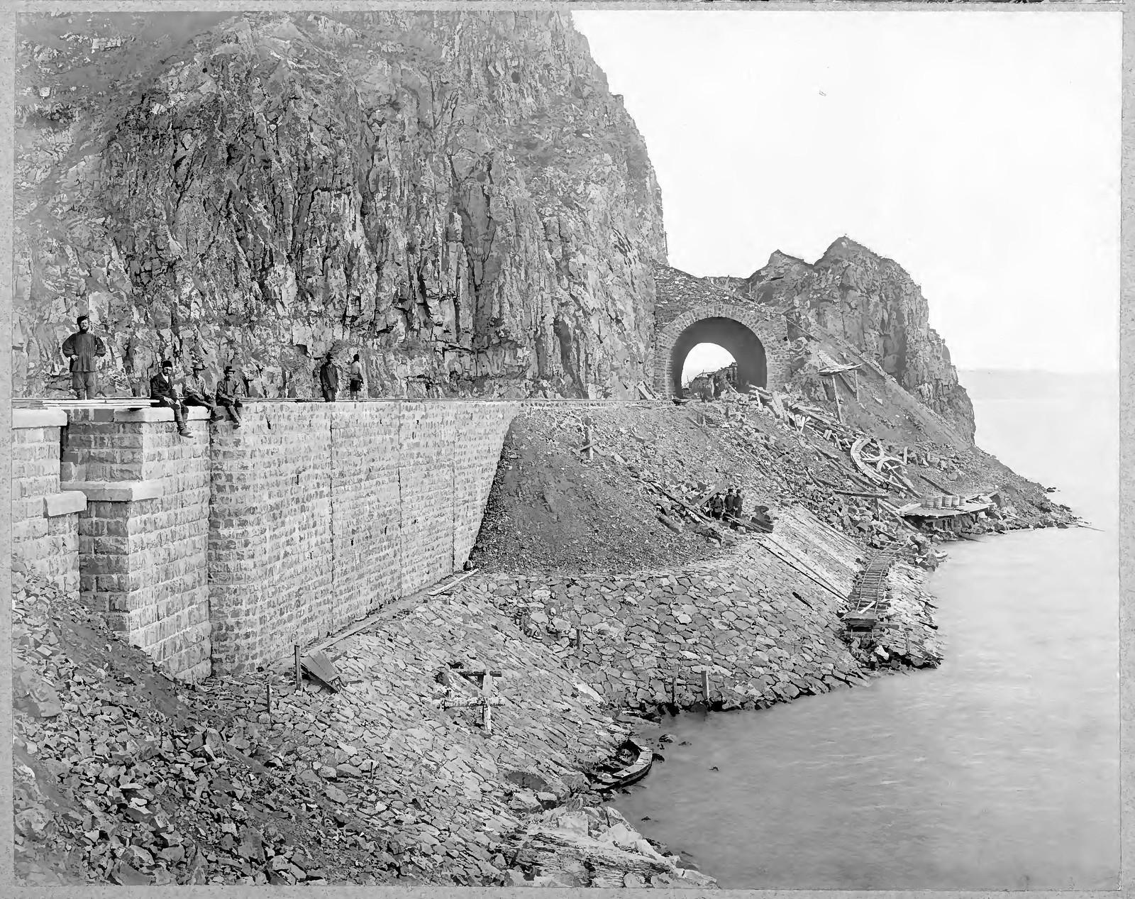 04. Мост в 1 сажень и галерея на 12 версте