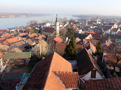 Zemun neighbourhood of Belgrade