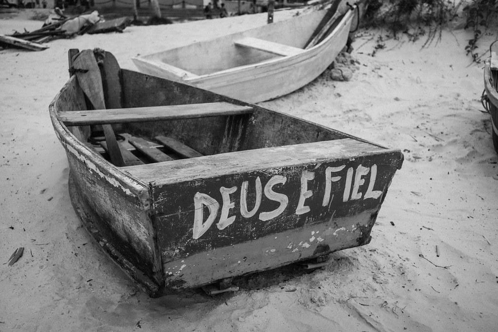 """""""O barco"""" Arraial do Cabo, Brasil"""