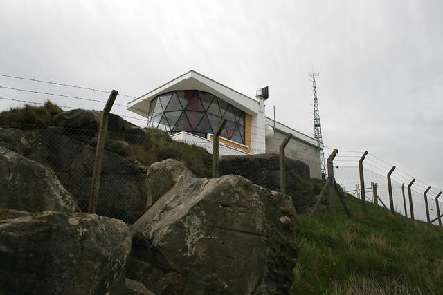 The Fife Coast Path at Fife Ness
