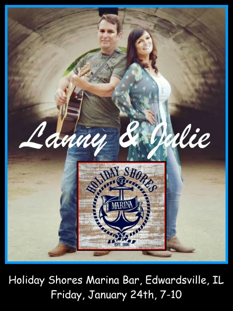 Lanny & Julie 1-24-20