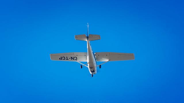 CN-TCP | Aéro Club Royal Fès Cessna F152 II