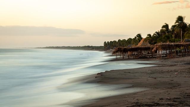 Poneloya - [Nicaragua]