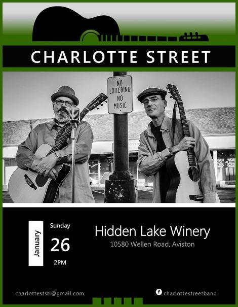 Charlotte Street 1-26-20