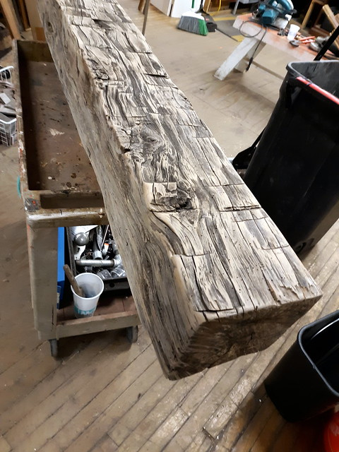 Barn Beams Fall 2019 003