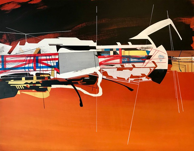 Jim Harris: Dark Star Harvest.