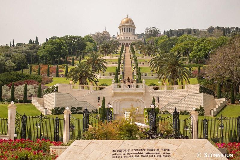 Israel, Tel Aviv, päiväretki Tel Avivista