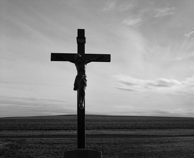 Jesus, Eastern Oregon
