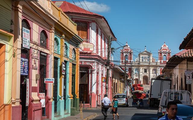 Leon - [Nicaragua]
