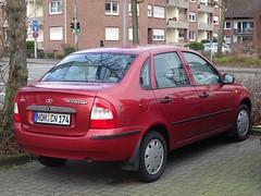 Lada 1118 Kalina