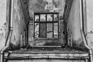 perspective of decay