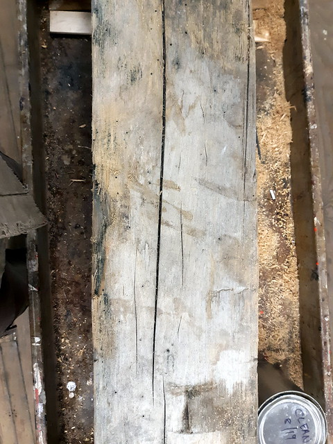 Barn Beams Fall 2019 036