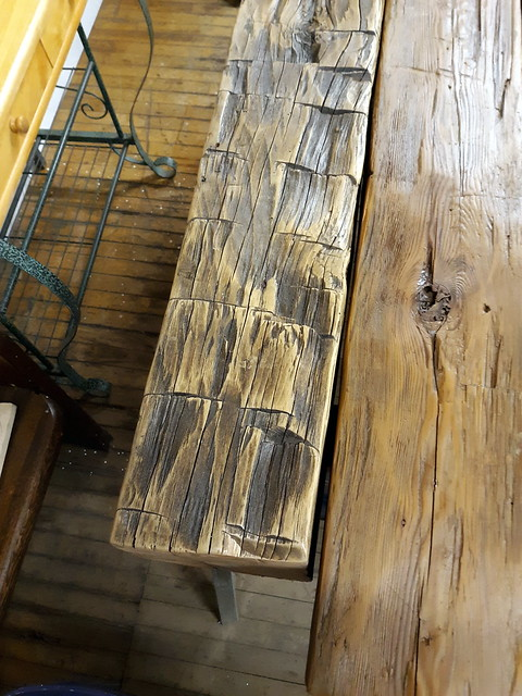 Barn Beams Fall 2019 014