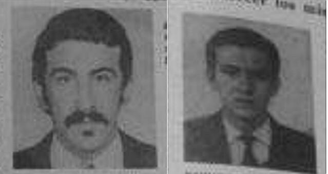 abogado y juez asesinados