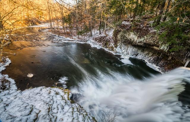 Wadsworth Falls (3)