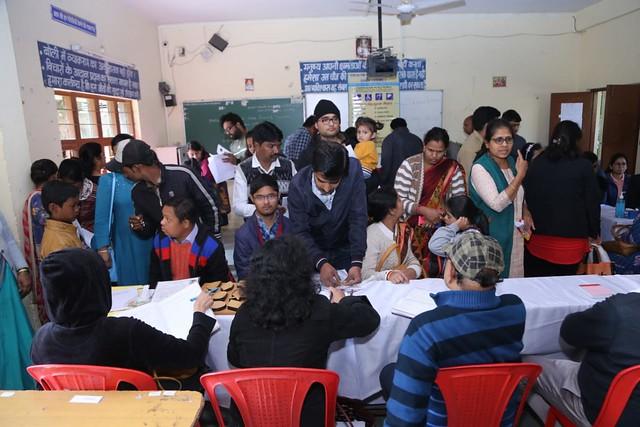 Medical Camp Indore - Jan 18-19,2020