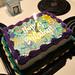 Bunnicula's Birthday Cake, January 22, 2020 #birthday #cake #birthdaycake #cakesofinstagram