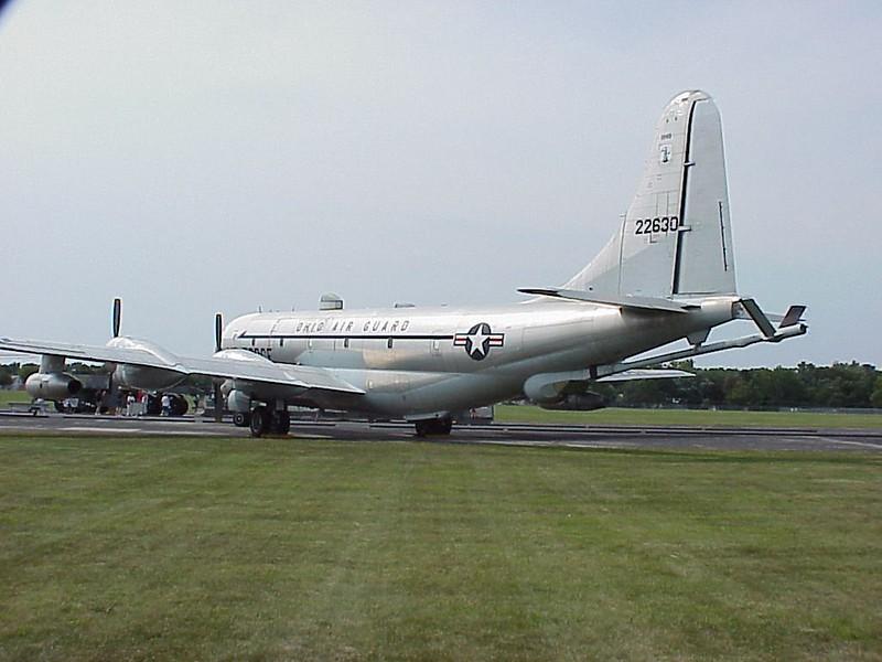 KC-97G-L Stratotanker 1