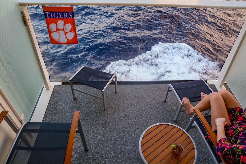Cruise Life