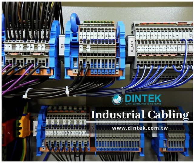 Pick The Best Industrial Cabling at Online