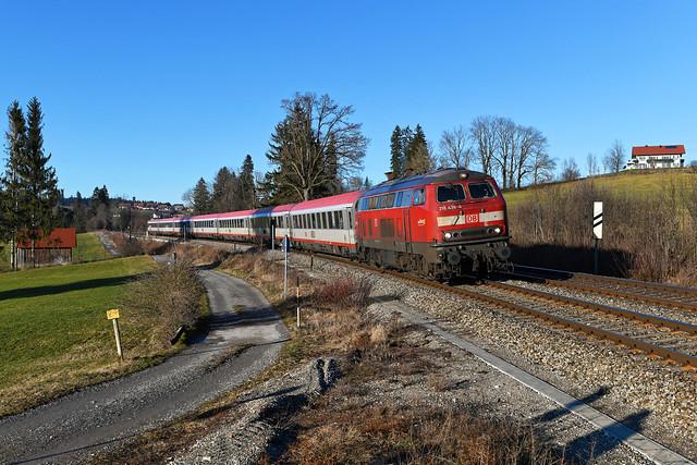 218 436 Heuberg (3769n)
