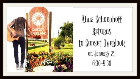 Ahna Schoenhoff 1-25-20